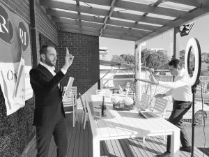#TeamRichardMatthews, online auction, how to buy at online auction, inner west real estate agent, selling, covid